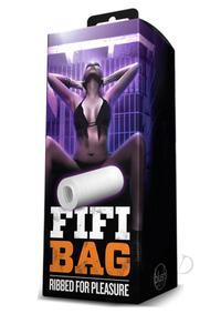 X5M FIFI BAG CLEAR