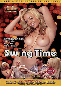SWING TIME 2 DISC SET