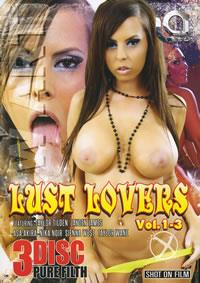 LUST LOVERS 3-PK