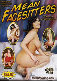 MEAN FACESITTERS 2-DISC OFFER