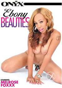 EBONY BEAUTIES 3 DVD COMBO