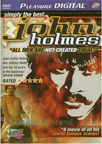 SIMPLY THE BEST JOHN HOLMES