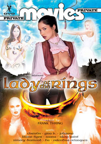 LADY OF THE RINGS 1