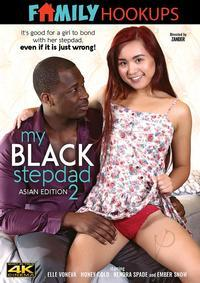 MY BLACK STEPDAD 2: ASIAN EDITION