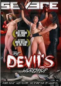 THE DEVILS WORKSHOP