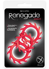RENEGADE GEARS RED