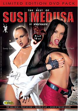 BEST OF SUSI MEDUSA THE 4-PACK