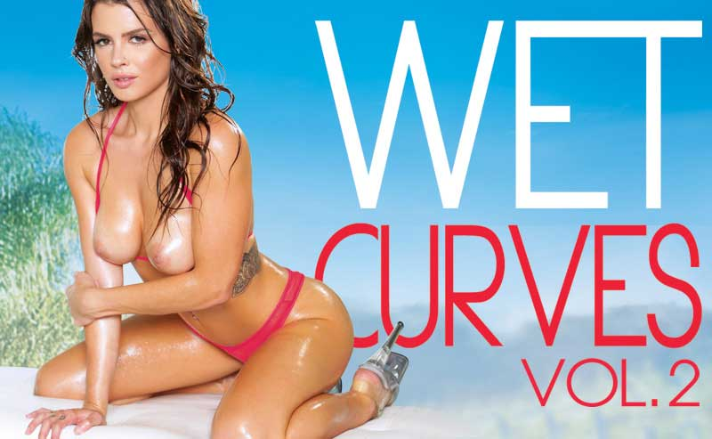 Wet Curves Vol 2